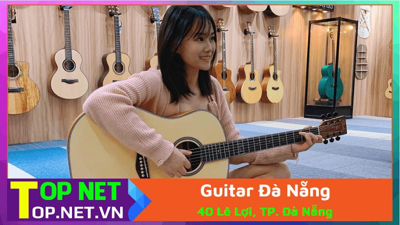 Trung Tâm Guitar Đà Nẵng