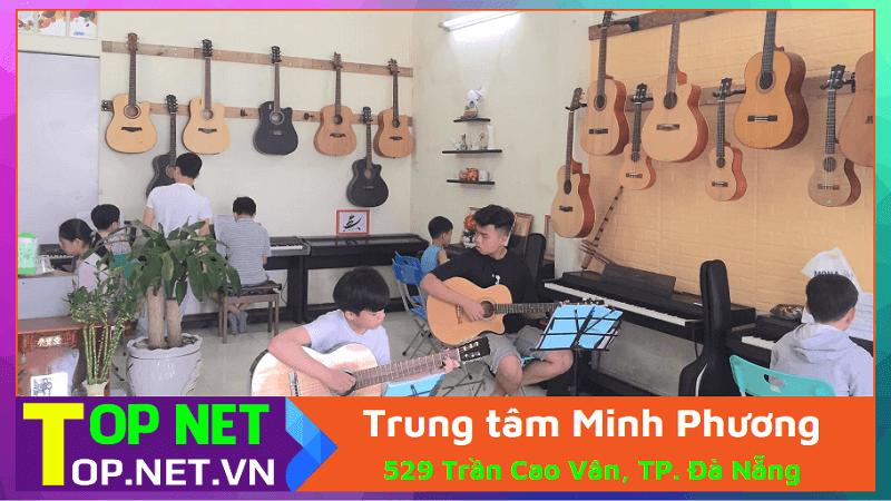 Trung tâm âm nhạc Minh Phương