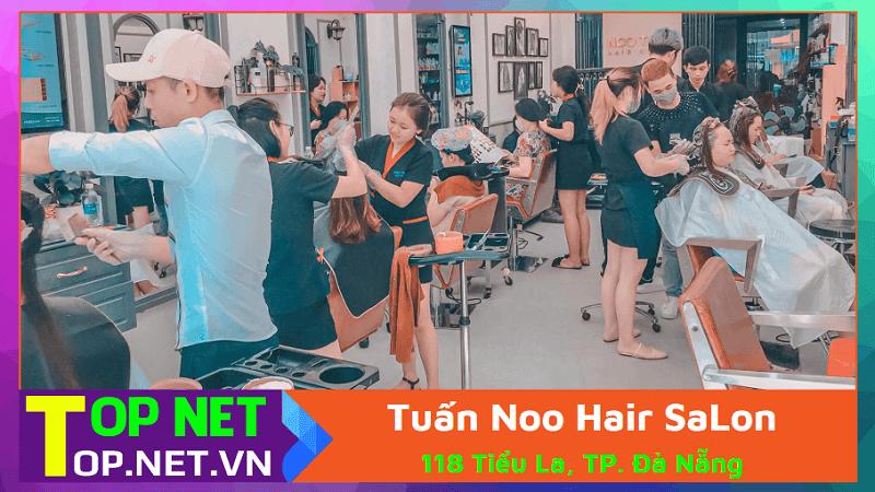 Tuấn Noo Hair SaLon - Cắt tóc nữ đẹp tại Đà Nẵng