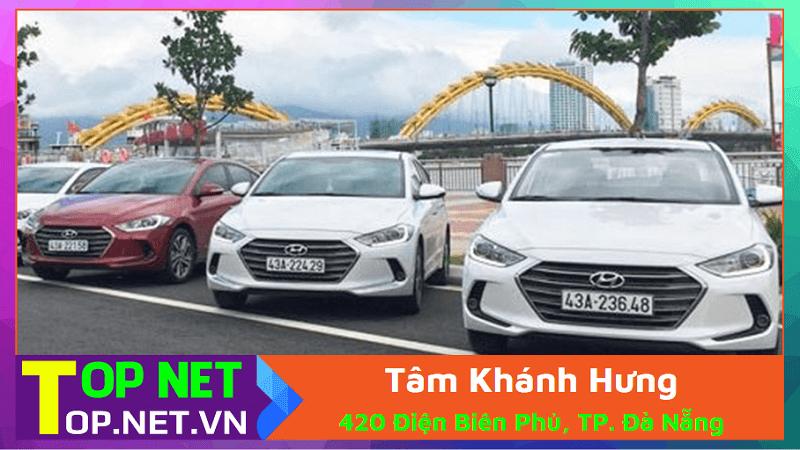 Công ty TNHH MTV TM & DL Tâm Khánh Hưng