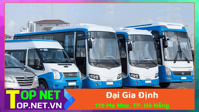 Công ty TNHH TM & DV Du lịch Đại Gia Định