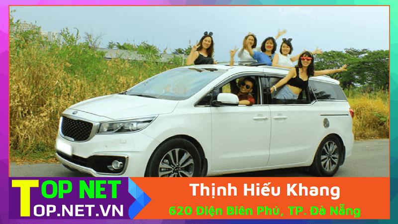 Công ty TNHH Thịnh Hiếu Khang