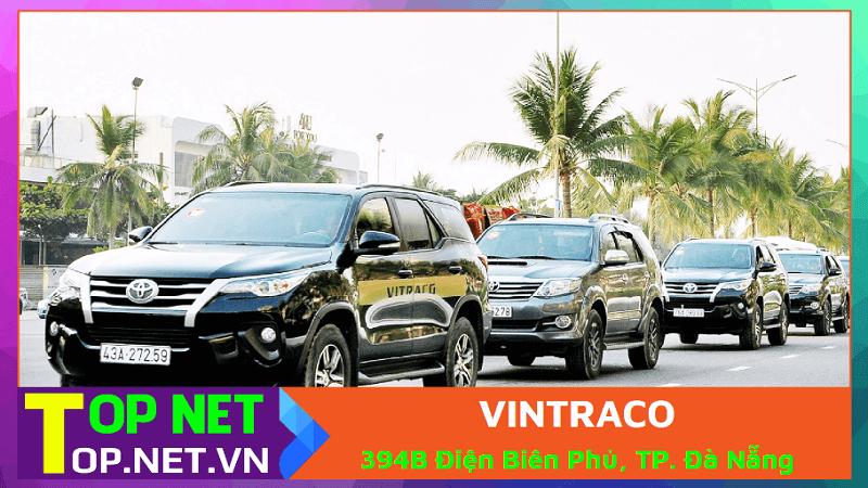 Công ty TNHH Vận Tải & Du lịch VINTRACO