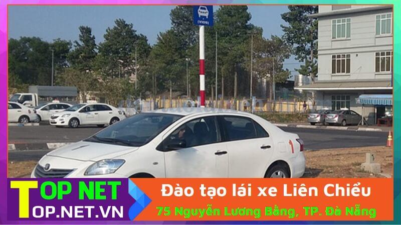 Đào tạo lái xe Liên Chiểu - Đăng ký học lái xe ô tô ở Đà Nẵng