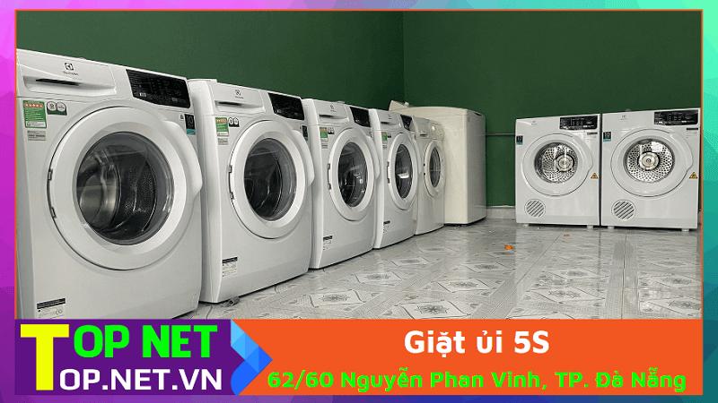 Giặt ủi 5S