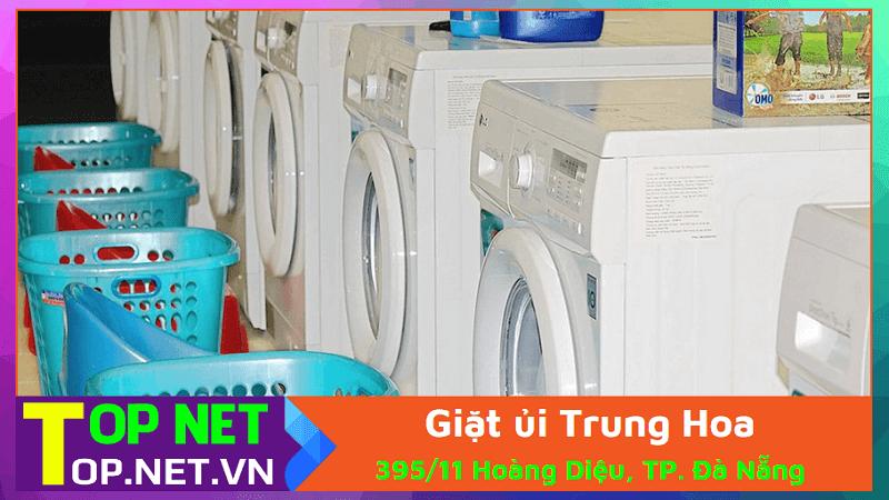Giặt ủi Trung Hoa