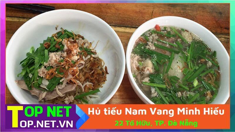 Hủ tiếu Nam Vang Minh Hiếu - Hủ tiếu nam vang Đà Nẵng