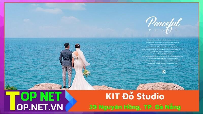 KIT Đỗ Studio - Dịch vụ chụp ảnh cưới Đà Nẵng