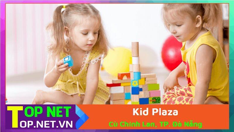 Kid Plaza - Cửa hàng bán đồ chơi trẻ em tại Đà Nẵng