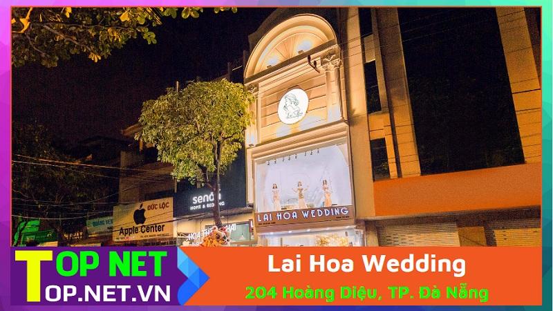 Lai Hoa Wedding - Chụp ảnh cưới ở biển Đà Nẵng