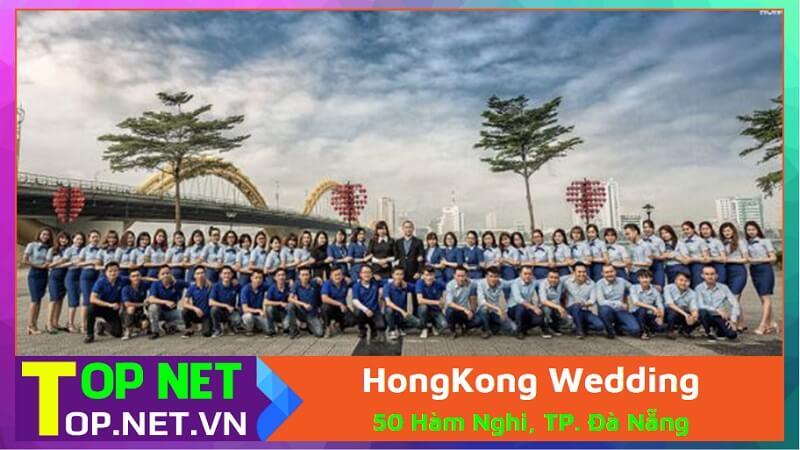HongKong Wedding - Chụp ảnh cưới ngoại cảnh Đà Nẵng