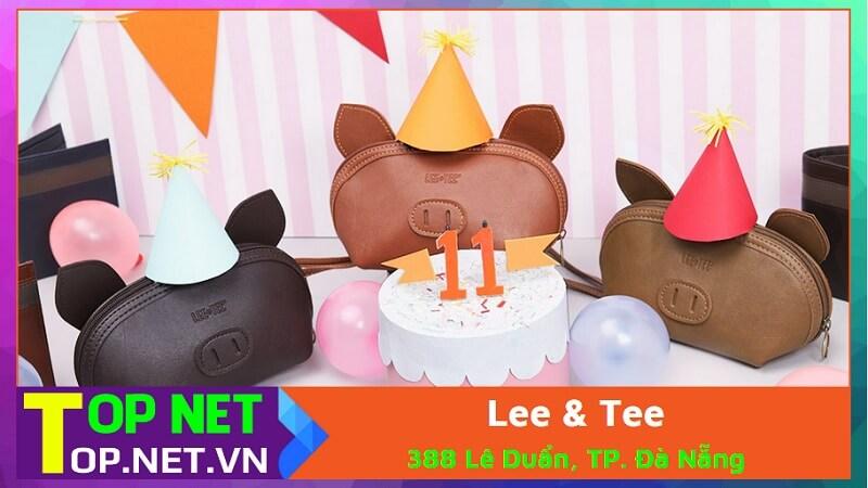 Lee & Tee - Túi xách đẹp Đà Nẵng