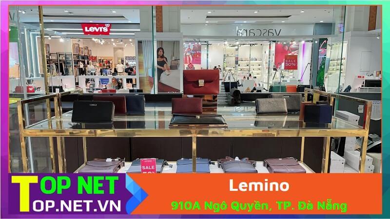 Lemino - Túi xách hàng hiệu Đà Nẵng