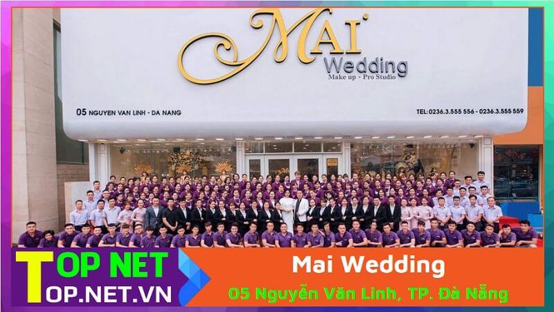 Mai Wedding - Chụp ảnh cưới ở Đà Nẵng