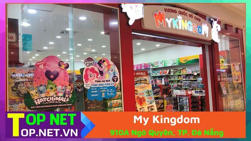 My Kingdom - Bán đồ chơi trẻ em Đà Nẵng