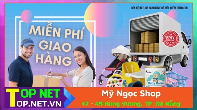 Mỹ Ngọc Shop - Đồ chơi trẻ em ở Đà Nẵng