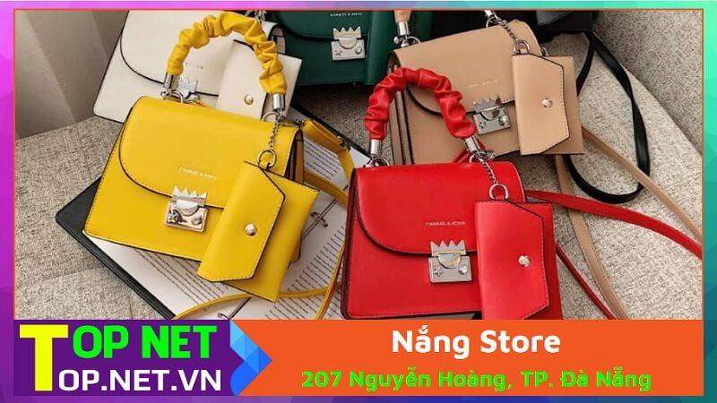 Nắng Store - Shop bán túi xách đẹp Đà Nẵng