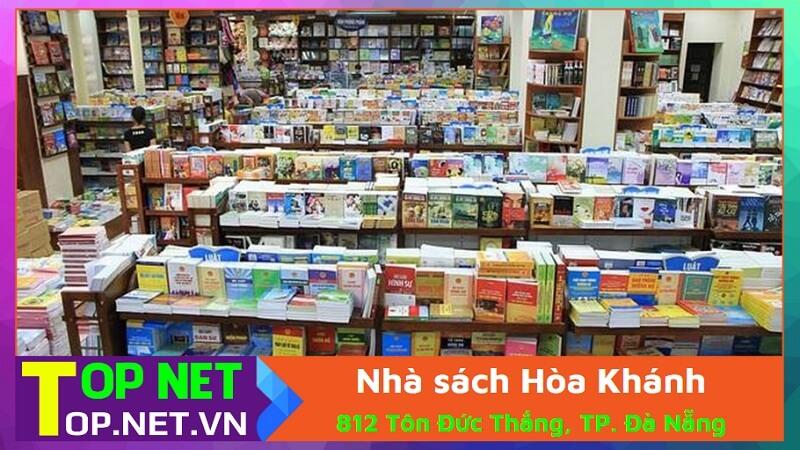 Nhà sách Hòa Khánh Đà Nẵng