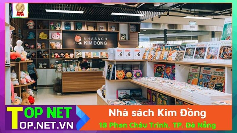 Nhà sách Kim Đồng Đà Nẵng