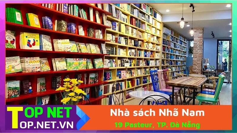 Nhà sách Nhã Nam Đà Nẵng