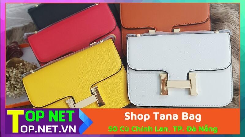 Shop Tana Bag - Túi xách hiệu Đà Nẵng