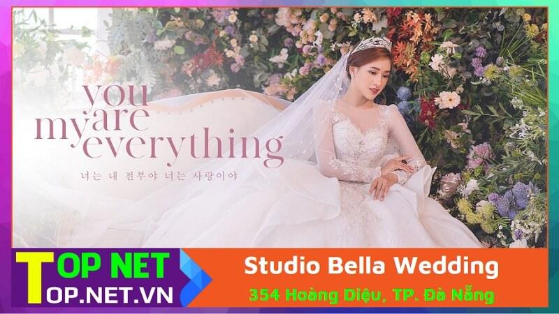 Studio Bella Wedding - Chụp ảnh cưới trọn gói Đà Nẵng