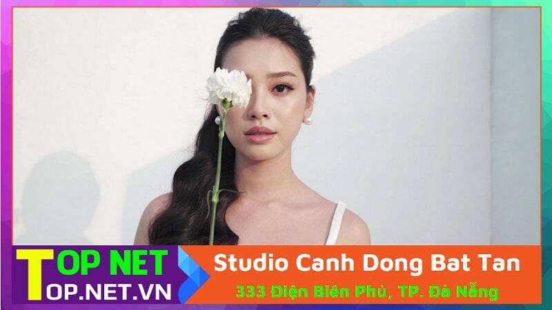 Studio Canh Dong Bat Tan - Studio chụp ảnh cưới nổi tiếng ở Đà Nẵng