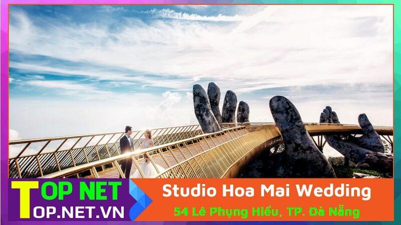 Studio Hoa Mai Wedding - Chụp ảnh cưới Đà Nẵng đẹp