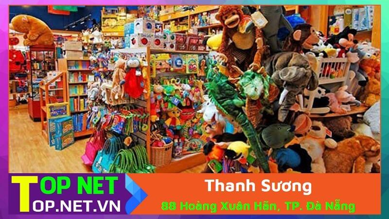 Thanh Sương - Shop đồ chơi trẻ em ở Đà Nẵng