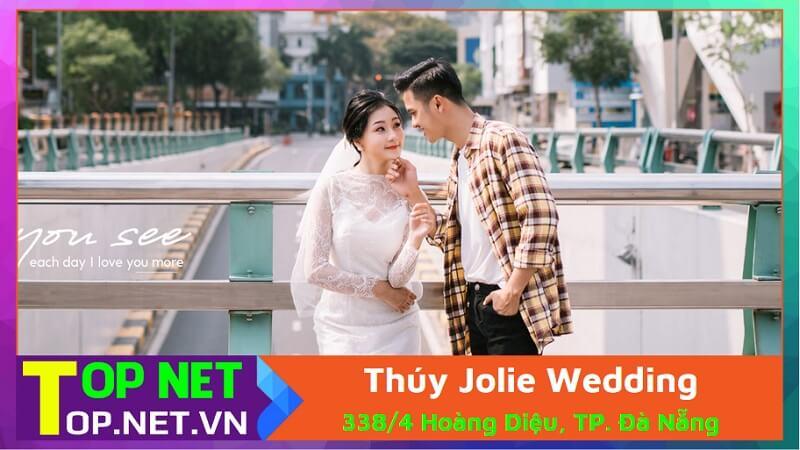 Thúy Jolie Wedding - Chụp ảnh cưới uy tín tại Đà Nẵng