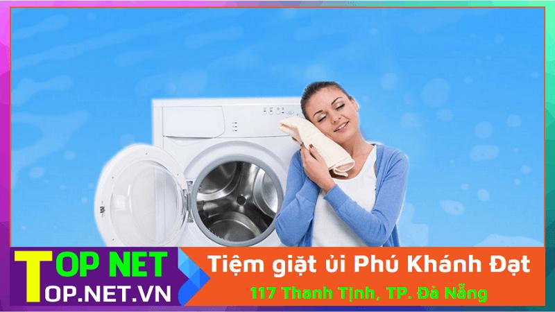 Tiệm giặt ủi Phú Khánh Đạt