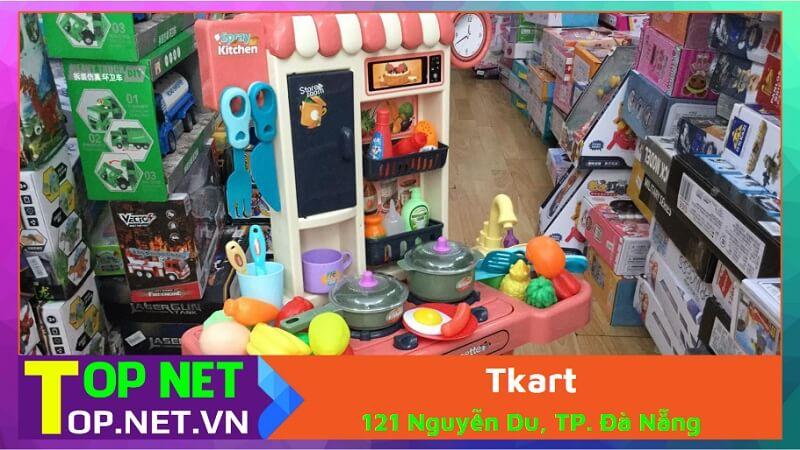 Tkart - Cửa hàng đồ chơi trẻ em ở Đà Nẵng