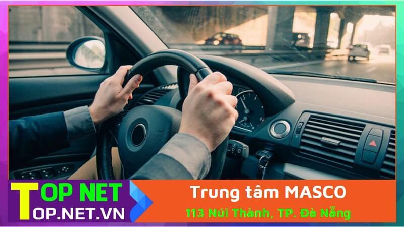 Trung tâm MASCO - Học bằng lái xe ô tô Đà Nẵng
