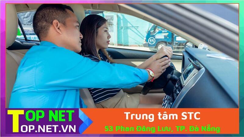Trung tâm STC - Đăng ký học lái xe ô tô tại Đà Nẵng