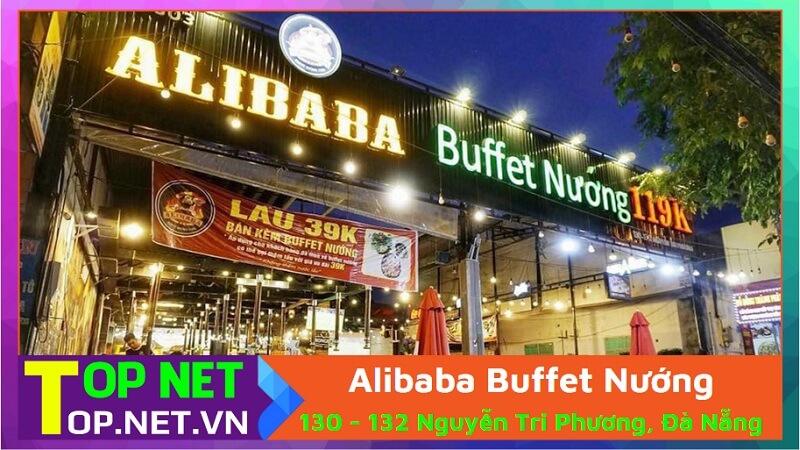 Alibaba Buffet Nướng