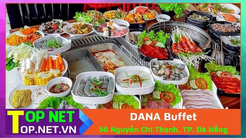 DANA Buffet