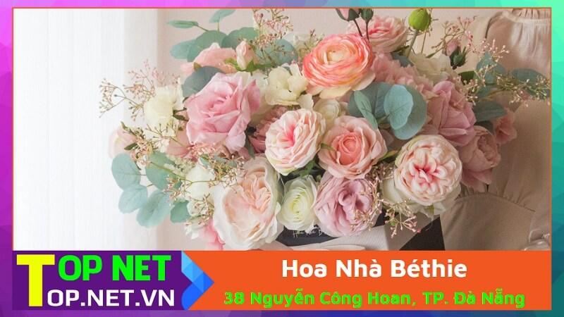 Hoa Nhà Béthie - Hoa giả tại Đà Nẵng