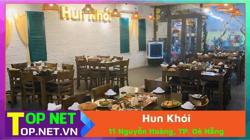Hun Khói