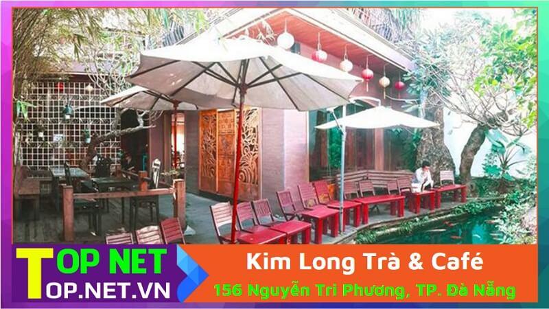 Kim Long Trà & Café