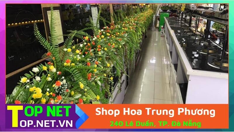 Shop Hoa Đà Nẵng Trung Phương