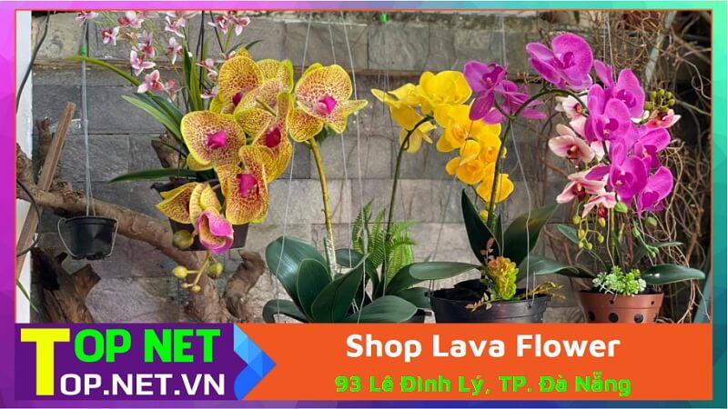 Shop Lava Flower - Hoa giả giá rẻ Đà Nẵng